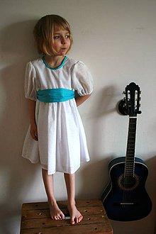 Detské oblečenie - Aj ja chcem ísť na ples - 8088519_