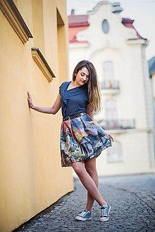 Sukne - Old Town (skirt) - 8084876_