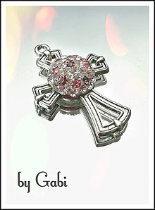 Iné šperky - Privesok Neha - 8091756_