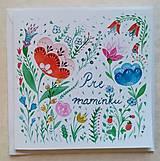 - Mamičke - pohľadnica - 8089338_