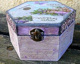 Krabičky - Krabička veľká - 8090118_
