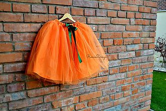 Detské oblečenie - tylovka - 8094247_