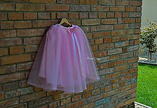 Detské oblečenie - tylovka - 8094328_