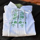 Detské oblečenie - Detská zelená - 8092622_