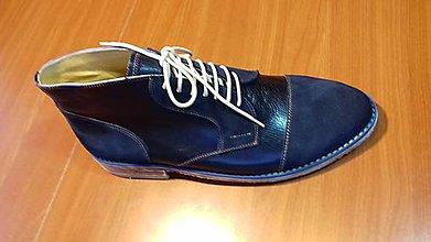 Obuv - Pánské topánky - 8095727_