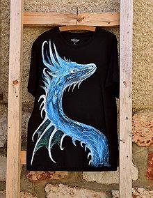 Oblečenie - Vodný drak - 8096001_
