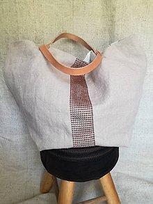 Nákupné tašky - Vanda - taška - 8093630_
