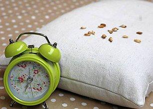 Úžitkový textil - ...duša ti bude spať ako v perine... - 8099117_