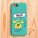 Na mobil - Haló! - 8097661_