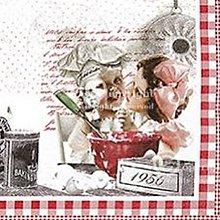 Papier - Servítka - Home Fashion - 8099570_