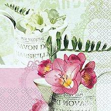 Papier - Servítka - Home Fashion - 8099608_
