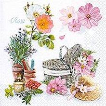 Papier - Servítka - Home Fashion - 8099639_