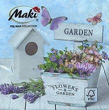 Papier - Servítka Maki - 8099688_