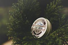 Drogéria - Krémový dezodorant pre mužov Céder-Borievka (45g/30ml) - 8097923_