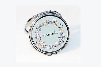 Zrkadielka - Maminka - 8099552_