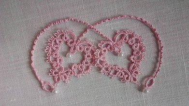 Darčeky pre svadobčanov - Srdce - svadobná dekorácia - sada 3 kusy - 8097781_