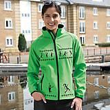 Kabáty - Softshellová bunda cesta z praveku 1D - 8098367_