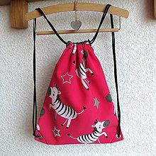 Detské tašky - Batůžek - 8098205_