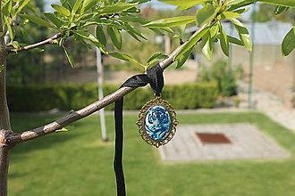 Iné šperky - Prívesok Tiger - 8099724_