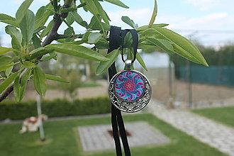 Iné šperky - Prívesok Mandala - 8099988_
