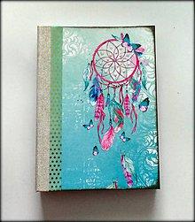 Papiernictvo - Diár 2020 * zápisník čistý * linajkový A5 - 8100582_