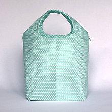 Iné tašky - Taška na obed, ktorá nepretečie - 8101145_