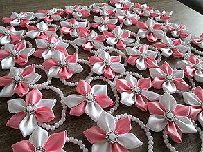 Pierka - Naramky a svadobné pierka - 8104676_