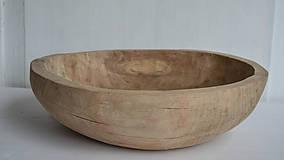 Nábytok - misa drevená, XL - 8104414_