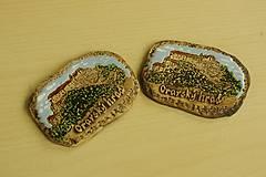 Magnetky - magnetky oravský hrad - 8103413_