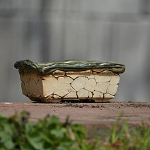 Nádoby - Bonsai/ Kusamono miska - Natura 60 - 8103783_