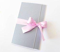 Papiernictvo - poďakovanie rodičom - 8106945_