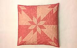 Úžitkový textil - Vankúš - poťah - 8109752_