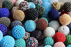 Náhrdelníky - vyskladaj si svoj náhrdelník - 8112166_