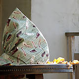 Detské čiapky - Skřítkočapka