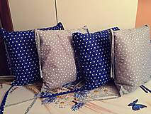 Textil - Mantinel vankušový - 8110041_