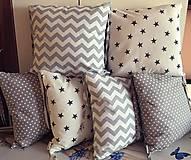 Textil - Mantinel vankušový - 8110044_