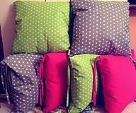 Textil - Mantinel vankušový - 8110045_