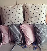 Textil - Mantinel vankušový - 8110046_