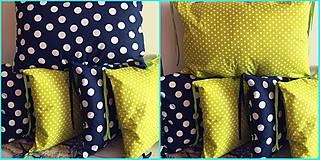 Textil - Mantinel vankušový - 8110047_
