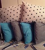 Textil - Mantinel vankušový - 8110048_
