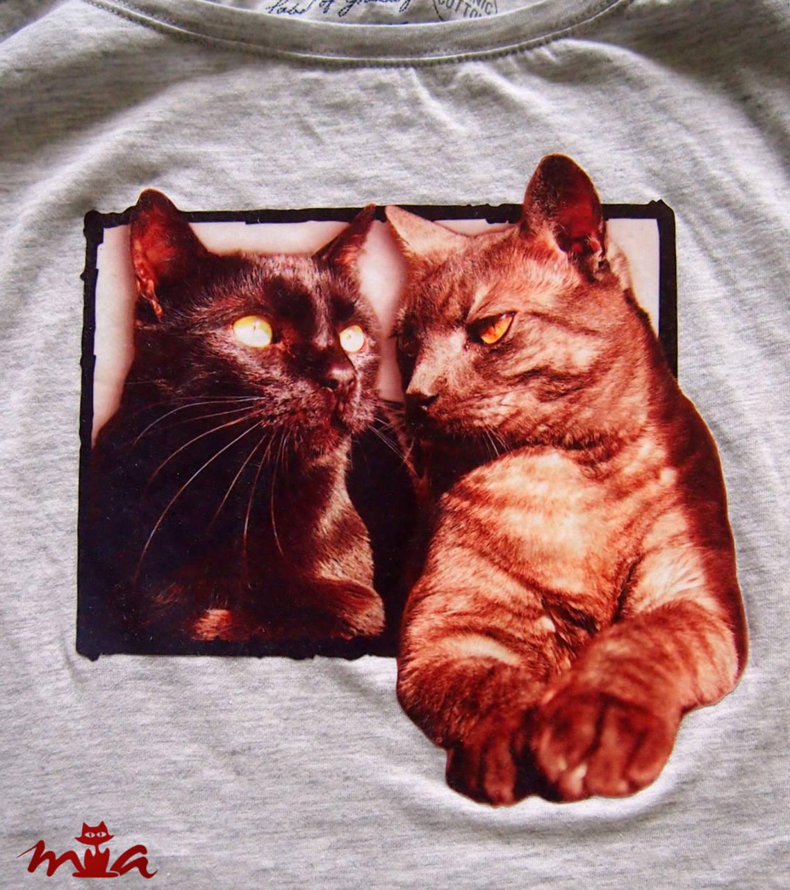 1c077b4192b ... Tričká - Tričko s vašim domácim miláčikom - 8111171  ...