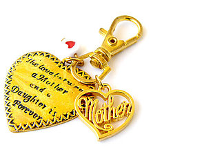 Kľúčenky - den matiek - klucenka - 8116098_