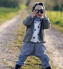 Detské oblečenie - Kmotra liška - 8114779_
