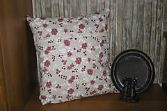 Úžitkový textil - Obliečka na malý vankúš - 8120882_
