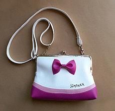 Detské tašky - simonka - 8117942_