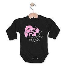 Detské oblečenie - Prso Gusto - 8122331_