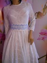 """Šaty - Model """"JENA"""" - milujeme vintage - 8123295_"""