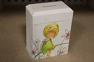 Krabičky - Pokladnicka - 8121621_