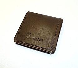 Peňaženky - Peňaženka - Wallet Brown - 8123110_