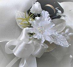 Pierka - Pierko pre ženícha - 8123953_